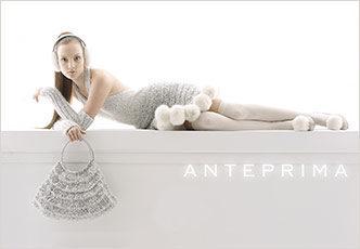 ANTEPRIMAの宣材写真