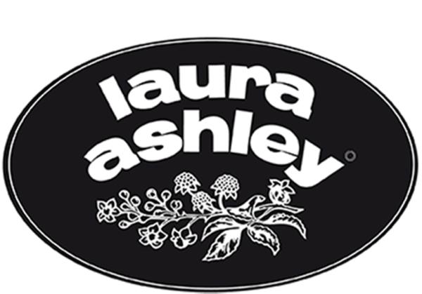 LauraAshleyのロゴ