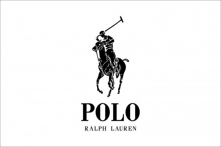 POLORALPHLAURENのロゴ