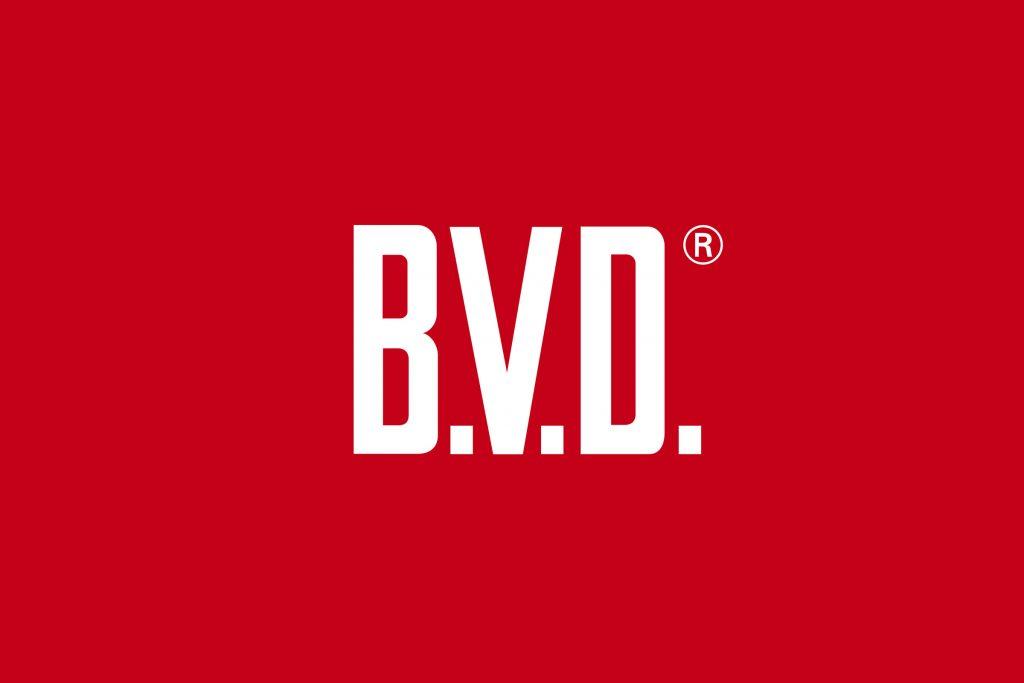 B.V.Dのロゴ