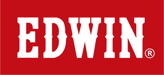 EDWINのロゴ