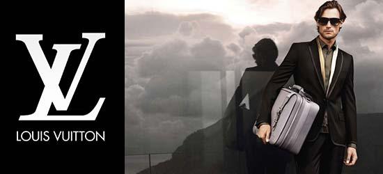 louisvuittonの宣材写真