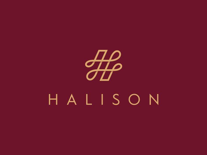 halisonのロゴ