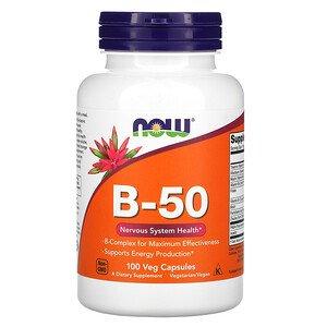 ビタミンB50