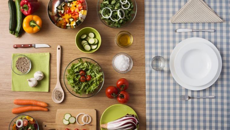 高城式健康術:食事法