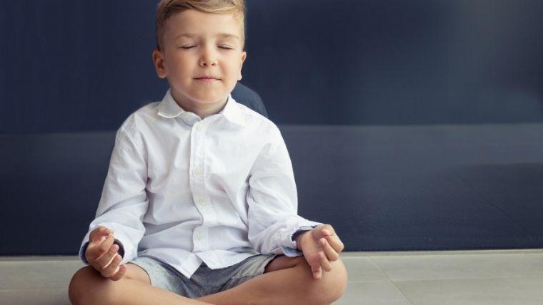 呼吸に集中する方法